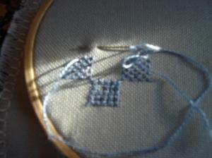 Stitch and Light