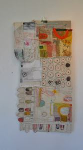 Work by Sue Dove