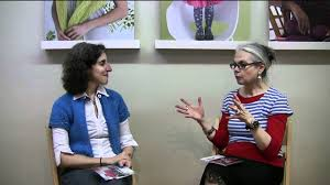 Interview with Francoise Dupre