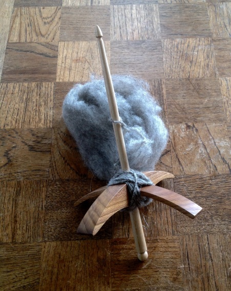 Turkish Spindle