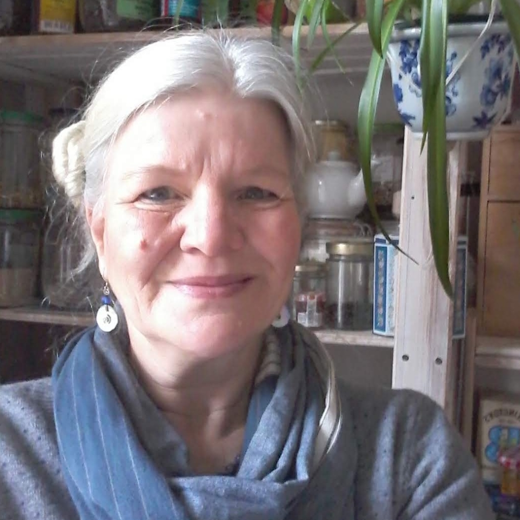 Christiane Berghoff